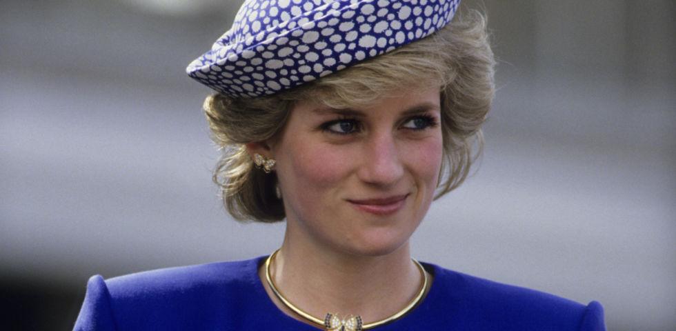 Lady Diana rideva in pubblico per indispettire il Principe Carlo