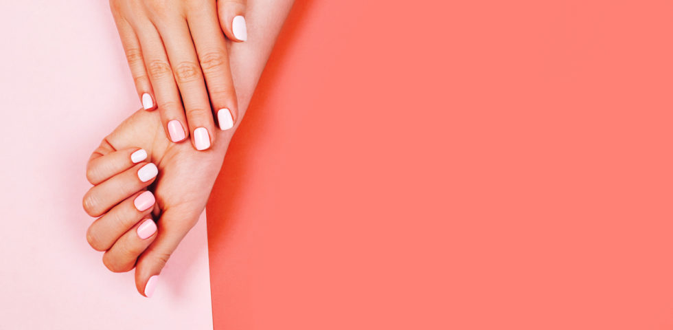 Mindful Manicure di Treatwell, cos'è e come farla