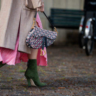 Fashion alert: le scarpe più hot dell'inverno