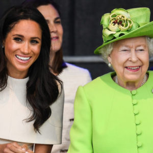 Meghan e Harry: estate a Balmoral con la Regina