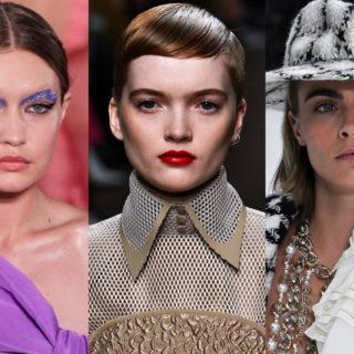 Beauty alert: 5 tendenze per il trucco dell'inverno