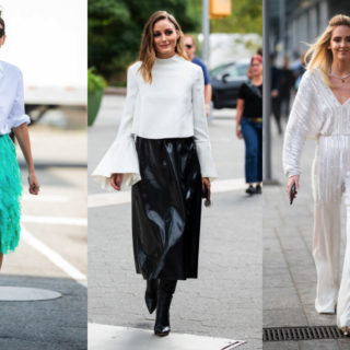 Come vestirsi alla Milano Fashion Week: 5 tip
