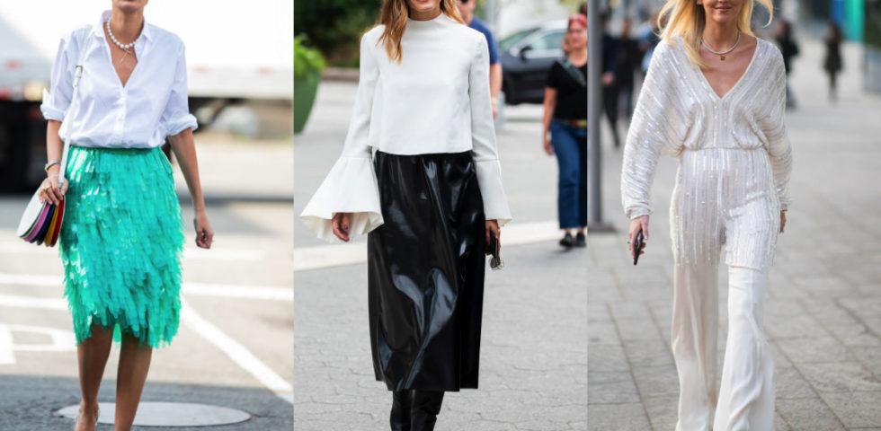 Come vestirsi alla Milano Fashion Week