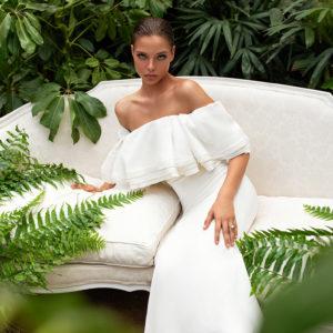 Zac Posen: una collezione di vestiti da sposa per Pronovias