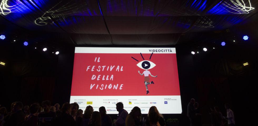 Videocittà 2019: date, programma ed eventi