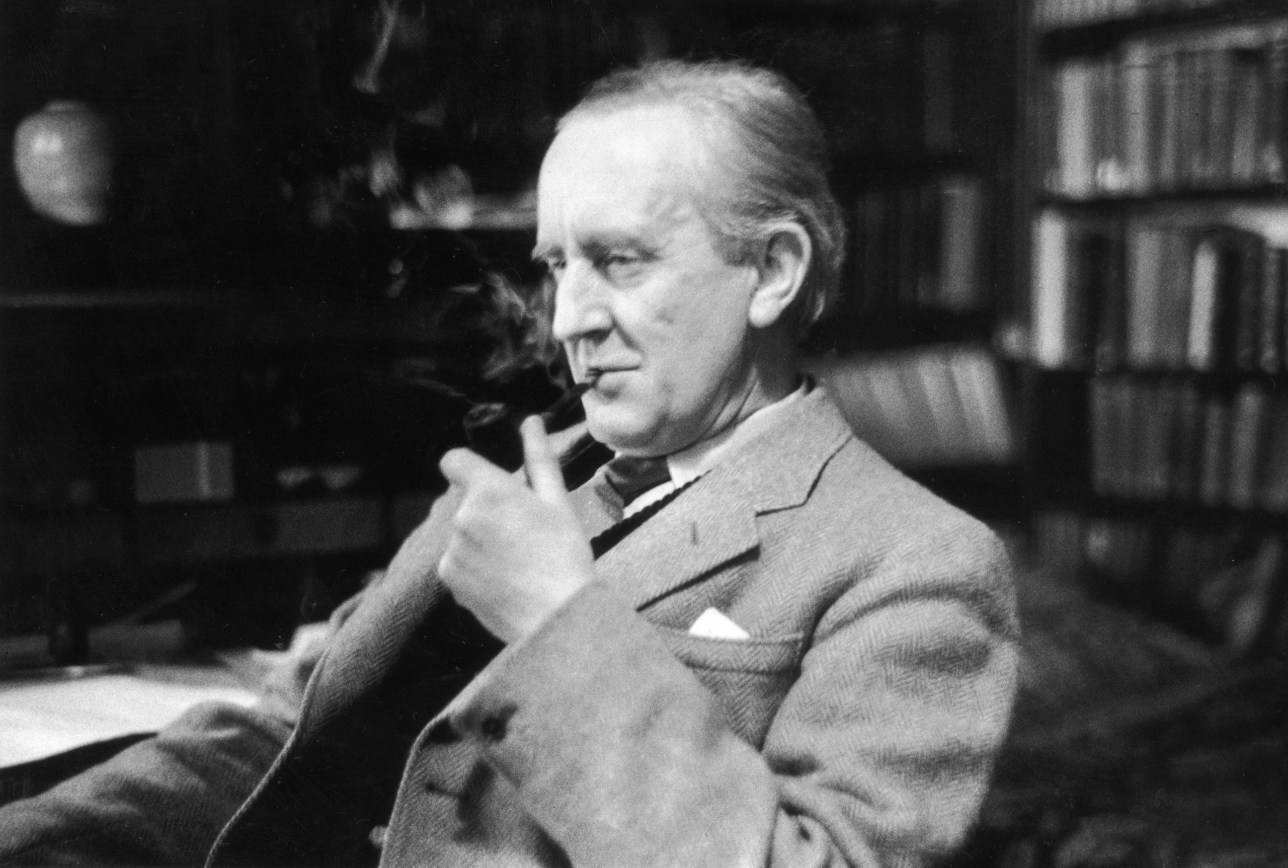 Tolkien ispira una serie tv