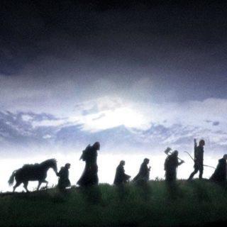 Il Signore degli Anelli: la serie tv nel 2021