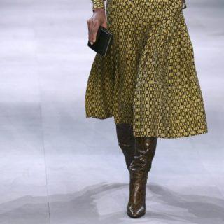 Fashion alert: gli stivali più belli dell'inverno