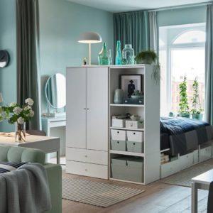 7 nuovi armadi Ikea dal catalogo 2020
