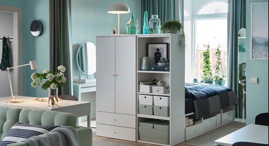 Armadi IKEA 2020: le novità del catalogo
