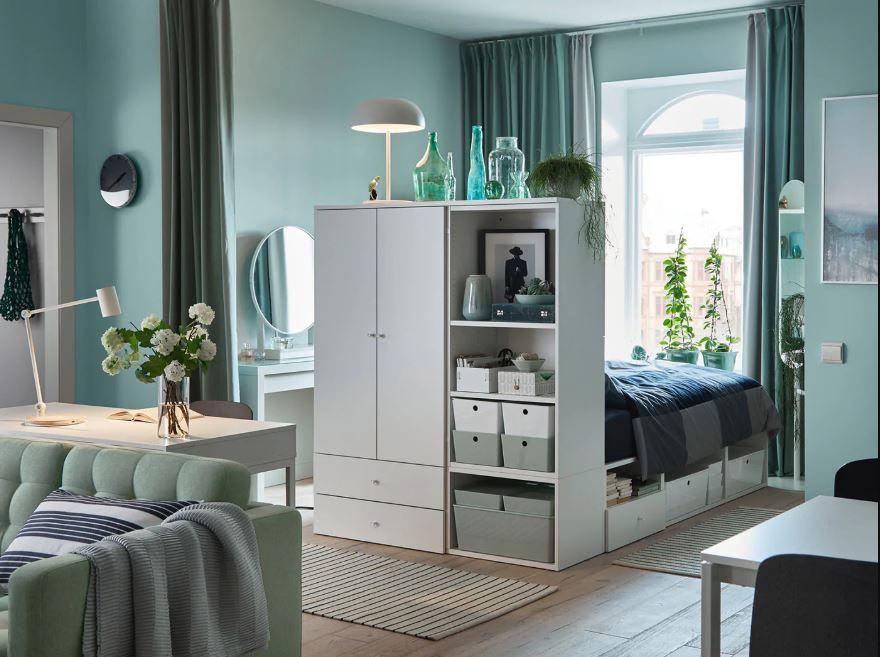 Armadi IKEA 2020: le novità del catalogo | DireDonna