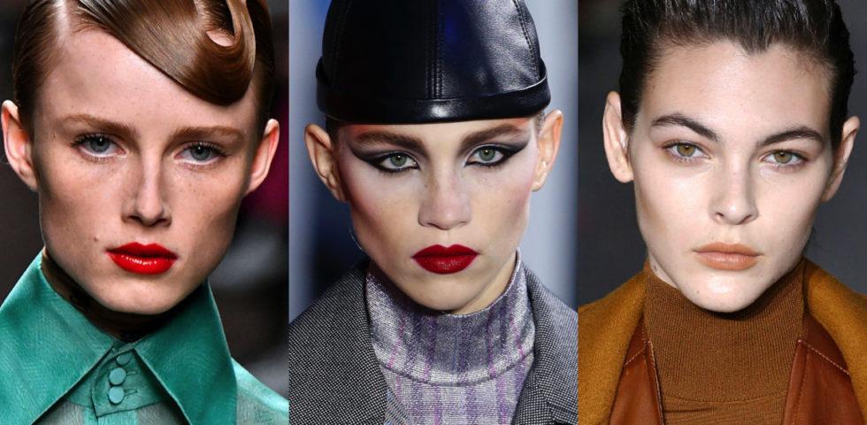 Beauty advisor: i rossetti novità dell'inverno