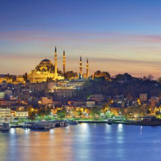 Istanbul, la guida completa