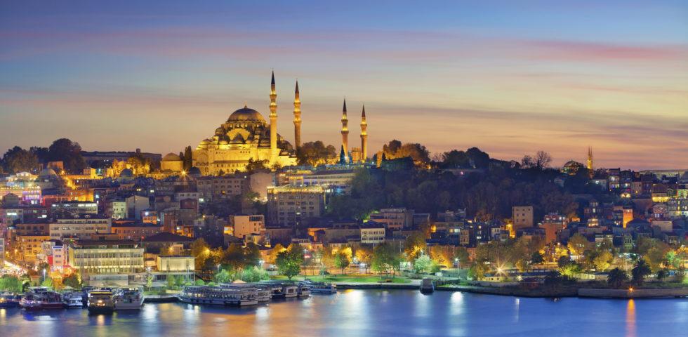 Scoprire Istanbul: cosa vedere e cosa mangiare