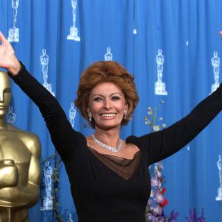 Sofia Loren in 10 frasi celebri