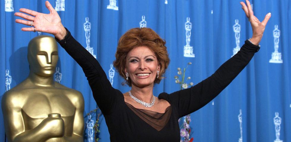 Sophia Loren in 10 frasi famose