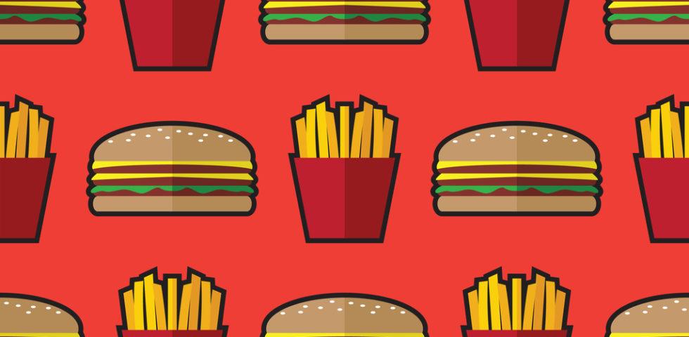 Junk food, combattere la dipendenza da cibo spazzatura