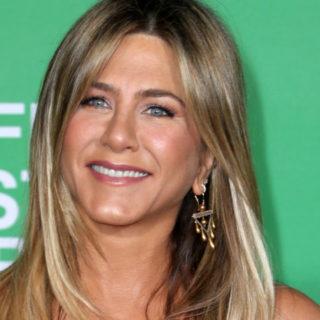 Jennifer Aniston: gli auguri social di Justin Theroux
