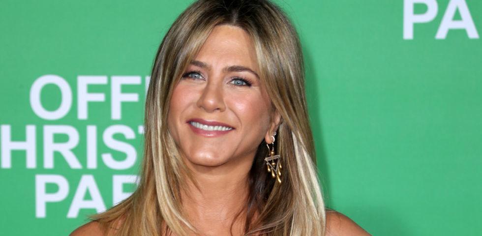 Jennifer Aniston: il suo personal trainer svela il suo allenamento