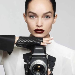 Beauty advisor: la collezione Karl Lagerfeld x L'Oréal Paris