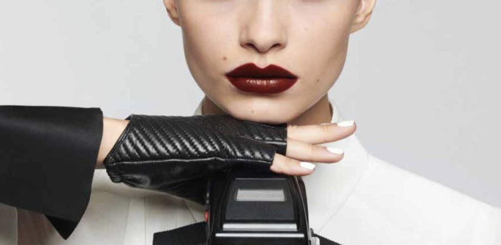 Karl Lagerfeld x L'Oréal Paris, tutto sulla limited edition