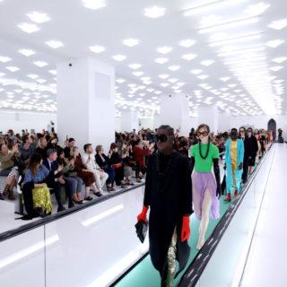 Gucci: l'eleganza ritrovata