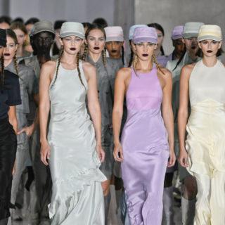 Fashion alert: 8 trend per la primavera da Milano Moda Donna
