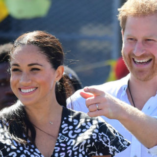 Meghan e Harry licenziano lo staff di Buckingham Palace