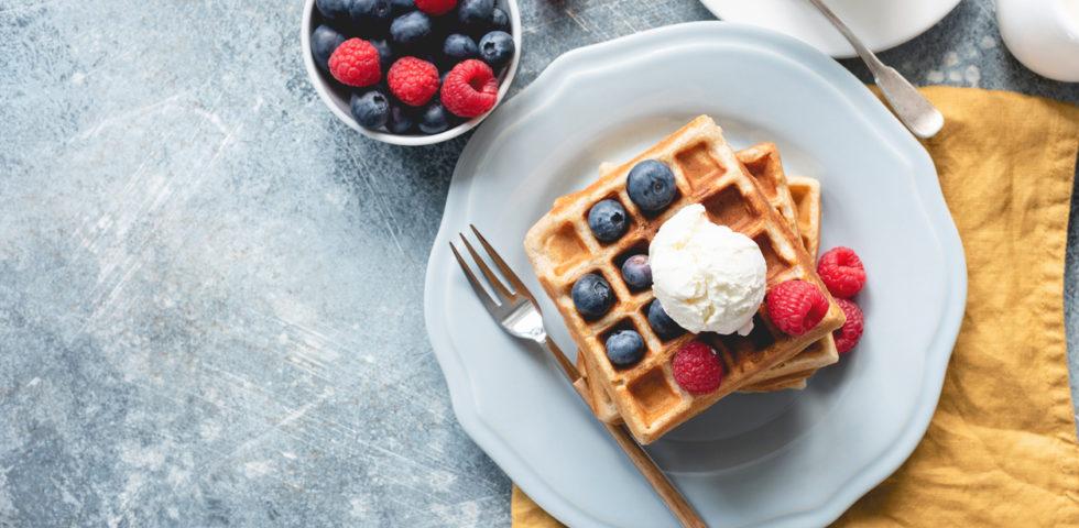 Le migliori macchine per waffle