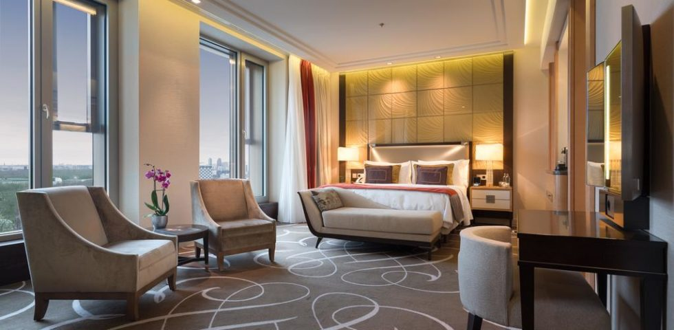 Dove dormire a Berlino: migliori hotel in centro | DireDonna