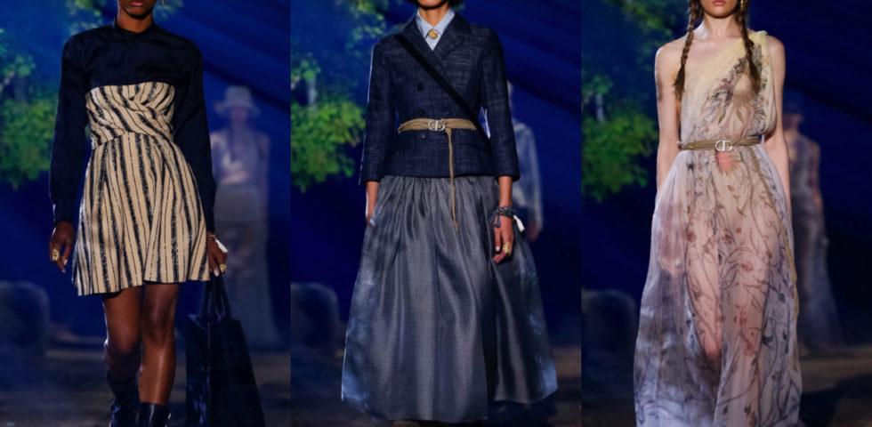 Dior collezione Primavera-Estate 2020
