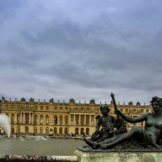 Nel 2020 si potrà dormire nella Reggia di Versailles