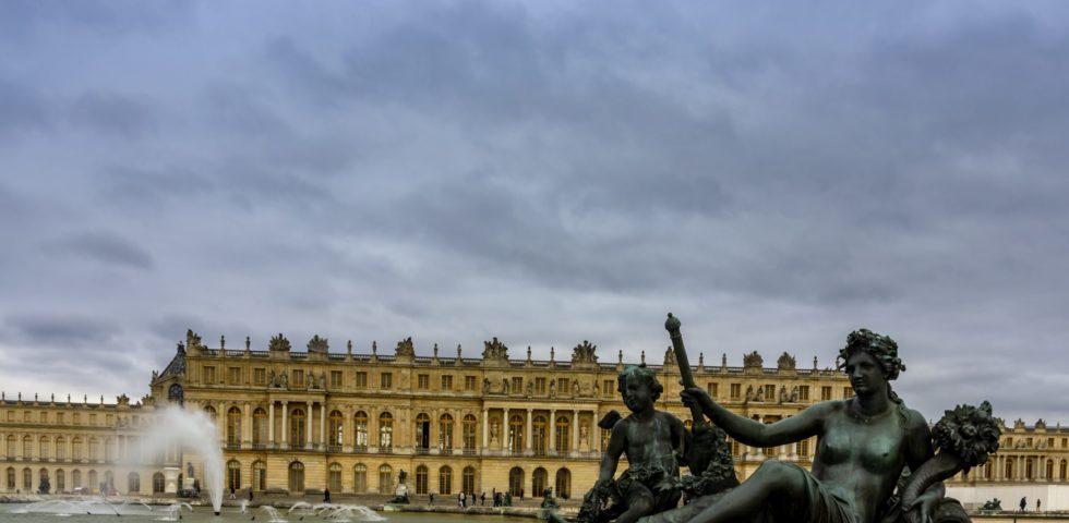 Un hotel nella Reggia di Versailles, nel 2020 apre l'Airelles Château de Versailles