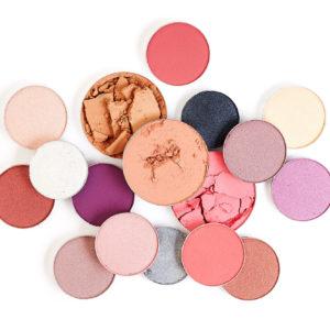Beauty advisor: le migliori palette professionali