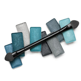Beauty tip: smokey eyes blu da diva