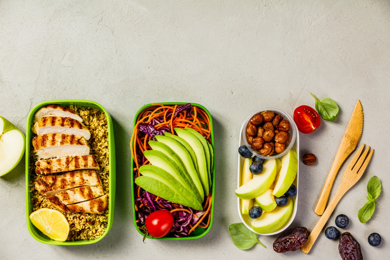 Dieta Vigor: cos'è, esempio, menu settimanale