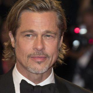 Brad Pitt: La mia vita personale è un completo disastro
