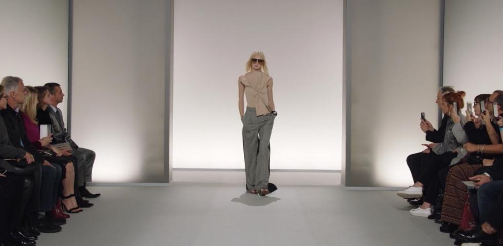 Givenchy collezione Primavera-Estate 2020