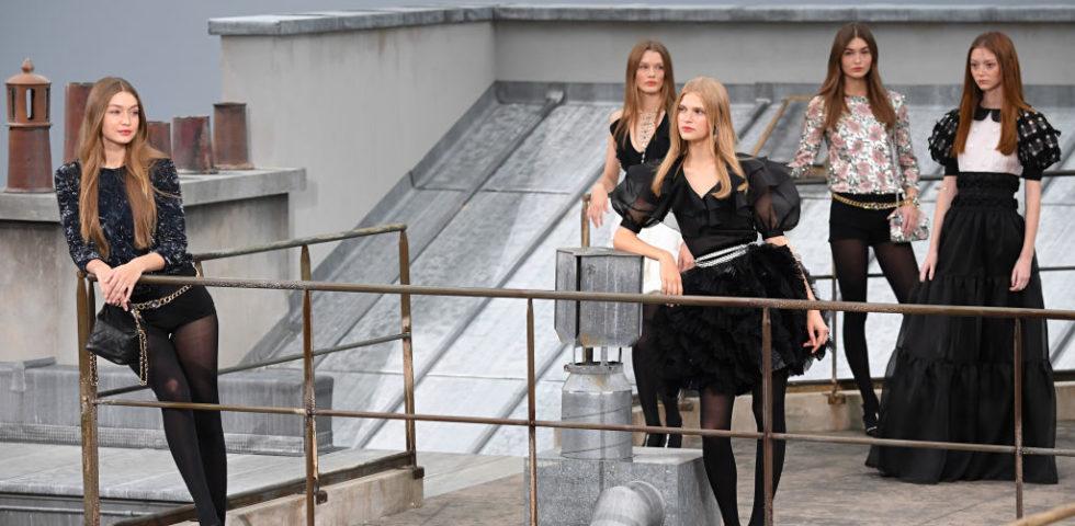 Chanel collezione Primavera-Estate 2020