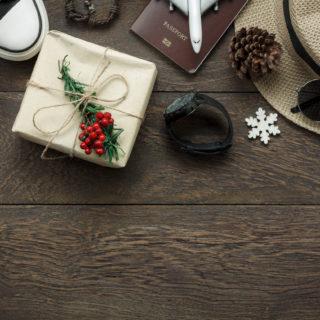I migliori regali per viaggiatori sotto l'albero di Natale