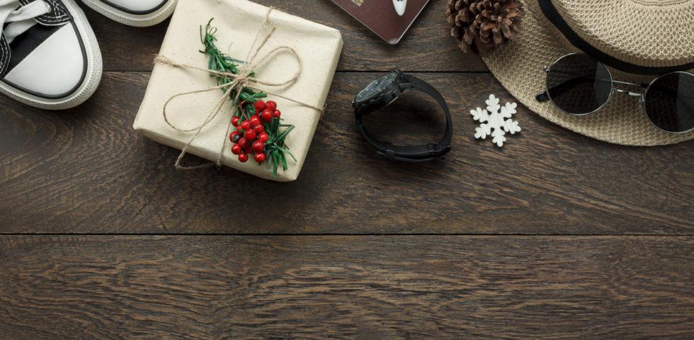 Regali per viaggiatori: 15 idee per Natale