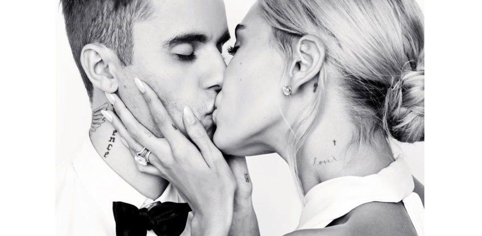 I 3 vestiti da sposa di Hailey Baldwin per le seconde nozze con Justin Bieber