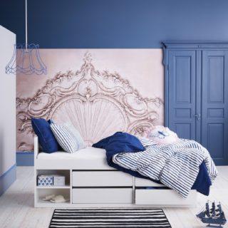 IKEA: 5 letti contenitore novità