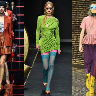 Fashion tip: come abbinare i colori di tendenza