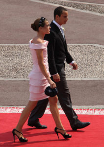 Charlotte Casiraghi: look al matrimonio di Alberto di Monaco