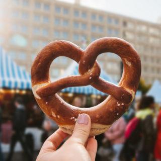Globetrotter: cosa mangiare a Berlino e dove