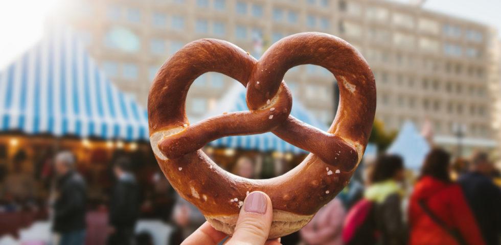 Cosa mangiare a Berlino e dove