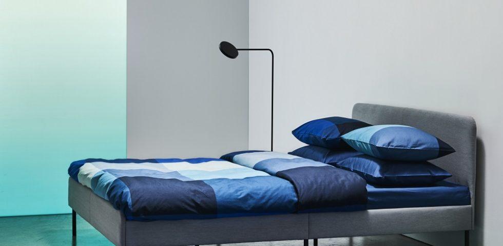 10 tessuti IKEA dal nuovo catalogo per rinnovare casa