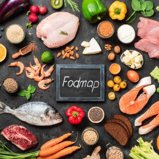 Dieta FODMAP: la guida completa