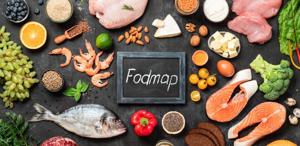 Dieta FODMAP: benefici, menu, lista dei cibi